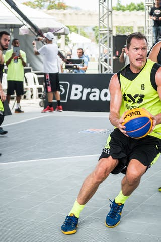 Rogério KLAFKE (BRA) - Team Rio Preto