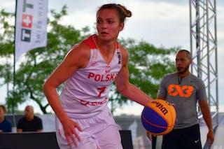 7 Agnieszka Szott-hejmej (POL)