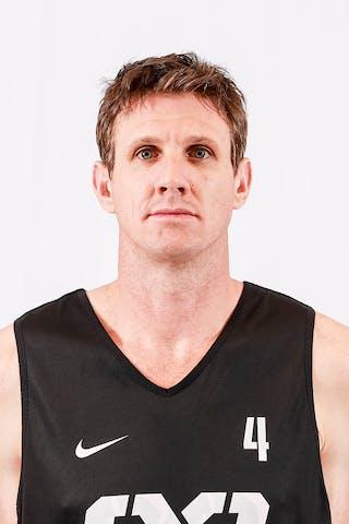 4 Peter Crawford (AUS)