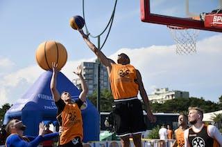 Lignano Challenger Game 3: Kaunas vs Gagarin