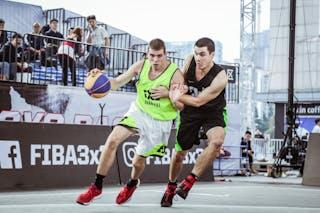 3 Goran Vidovic (CHN)