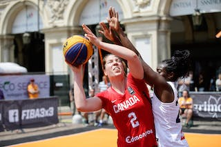 2 Katherine Plouffe (CAN)