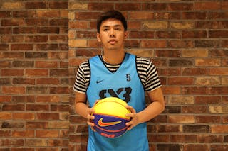Ian Paul Sangalang 3x3 FIBA World Tour 2014 Manila #ManilaNorth #Philippines