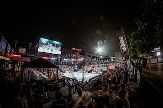 Gdansk v Jinan, 2016 WT Beijing, Pool, 16 September 2016