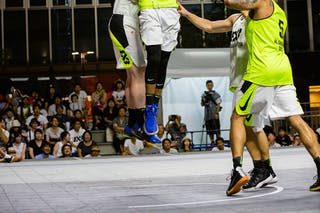 4 Sammy Monroe Ii (QAT) - Novi Sad Al Wahda v Al Gharafa, 2016 WT Utsunomiya, Pool, 30 July 2016