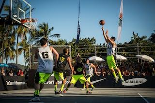 2013 FIBA 3x3 World Tour Rio de Janeiro