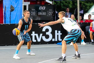 11 Milos Milovanovic (SRB)