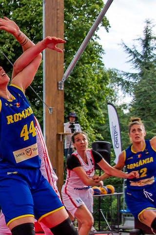 44 Gabriela Marginean (ROU)