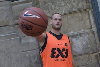 #4 Ostrava (Czech Republic) 2013 FIBA 3x3 World Tour Masters in Prague