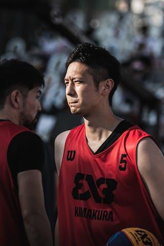 5 Toshitaka Umebayashi (JPN)