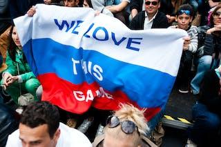 2014 World Tour Prague.