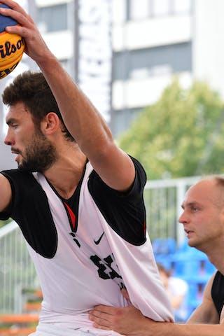 6 Lucas Dussoulier (FRA)