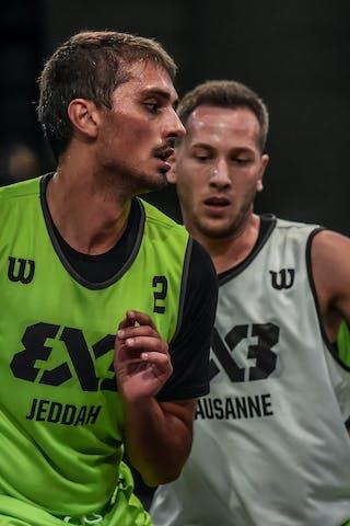 2 Nemanja Draskovic (KSA)