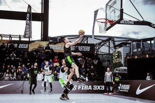 5 Aleksandar Ratkov (SRB) - 3 Mihailo Vasic (SRB) - 5 Craig Moore (USA) - 3 Dan Mavraides (USA) - 1 Damon Huffman (USA)