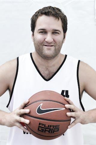 FIBA 3x3 World Tour Istanbul, September 2