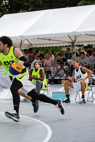 3 Kenji Hilke (JPN) - Ljubljana v Okayama, 2016 WT Utsunomiya, Last 8, 31 July 2016