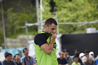 5 Marko Dugosija (SRB)