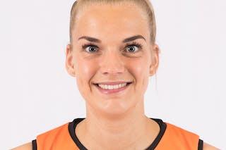 11 Jill Bettonvil (NED)