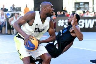 6 Zahir Carrington (USA) - 7 Marcel Esonwune (USA)