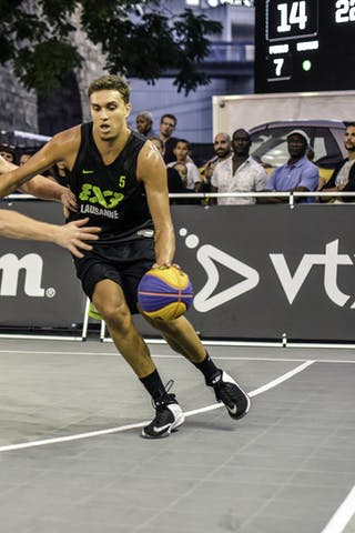 3 Marko Savić (UAE) - 5 Natan Jurkovitz (SUI)