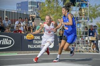 6 Martyna Cebulska (POL)