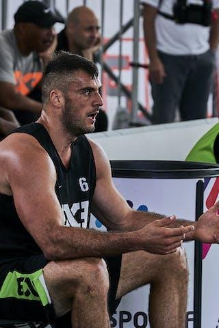 6 Nikola Vukovic (SRB)