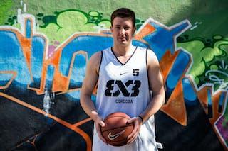 #5 Cordoba (Argentina) 2013 FIBA 3x3 World Tour Rio de Janeiro