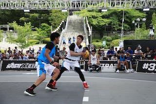 4 Minsu Park (KOR) - Qualifying Draw A2