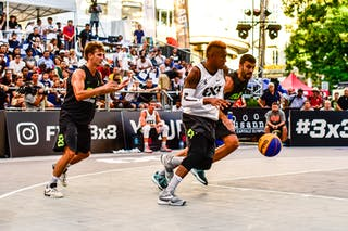 3 Filip Simic (SRB) - 6 Vladimir Bulatovic (SRB) - 6 Claudio Negri (ITA) - Pavia v Obrenovac, 2016 WT Lausanne, Pool, 26 August 2016