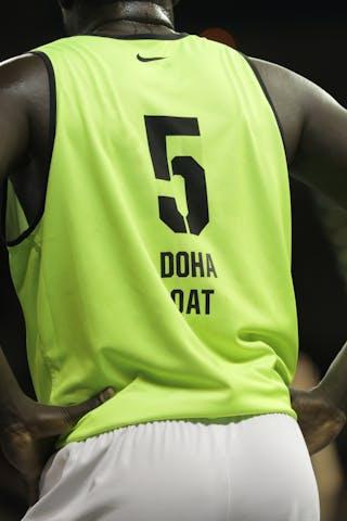 5 Ndoye Elhadj Seydou (QAT)