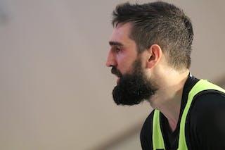 1 Stefan Kojic (SRB)