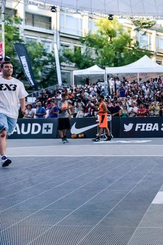 , 2015 WT Lausanne, 29 August 2015