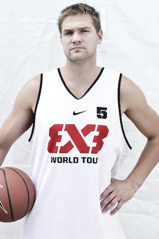 FIBA 3x3 World Tour Istanbul, September 1