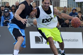 #5 Caddebostan (Turkey) Nagoya (Japan) 2013 FIBA 3x3 World Tour final in Istanbul