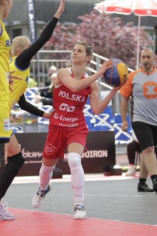 66 Dominika Aleksandra Owczarzak (POL)
