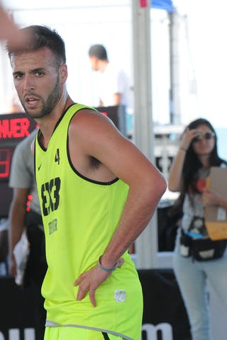 #4 Griffin Derek, Team Denver, FIBA 3x3 World Tour Tokyo Final 2014, 11-12 October