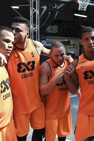 6 Wil Martinez (USA) - 5 Luis Hernandez (USA) - 4 Edgardo Rivera (USA) - 3 Jonathan Garcia (USA)