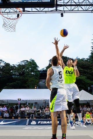 3 Lai Kuei-Lin (TPE) - Okayama v Taichung, 2016 WT Utsunomiya, Pool, 30 July 2016