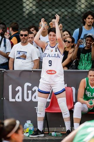 9 Giulia Ciavarella (ITA)