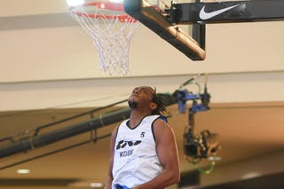 Nyika Williams- Team Kobe-Smart Dunk Qualifier
