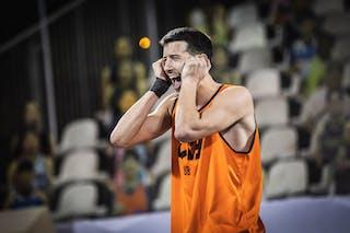 4 Marko Brankovic (SRB)