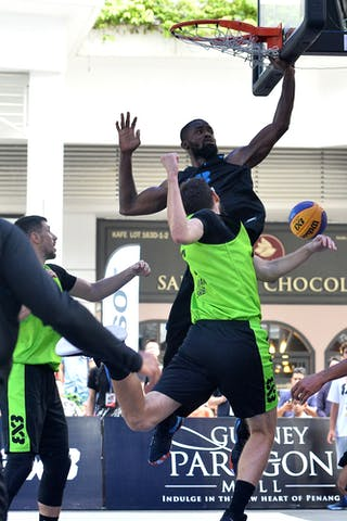 7 Marcel Esonwune (USA)