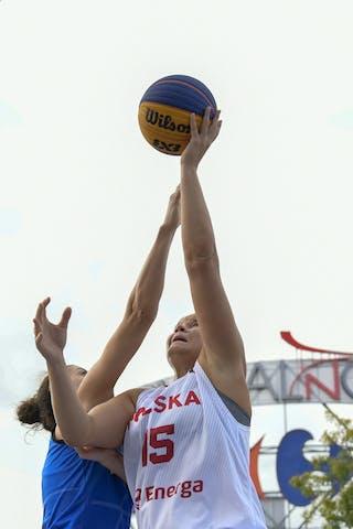 15 Jastina Kosalewicz (POL)