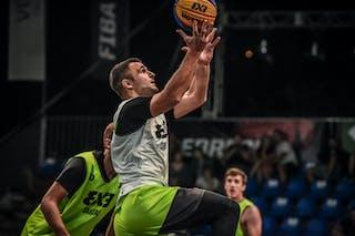 7 Nikola Vukovic (SRB)