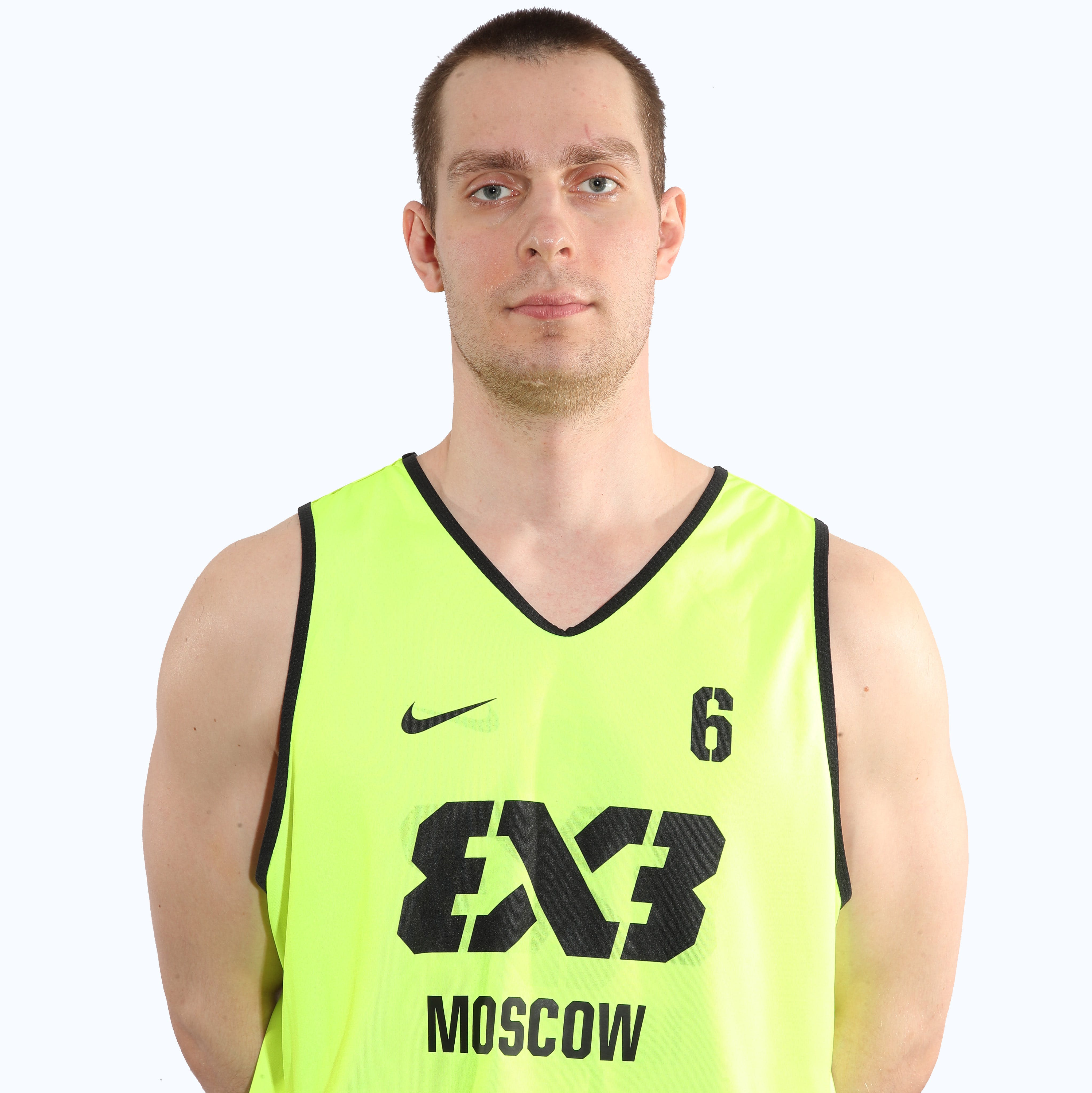 6 Yura Bespalov (RUS)