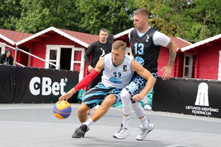 13 Marcin Stanislaw Sroka (POL)