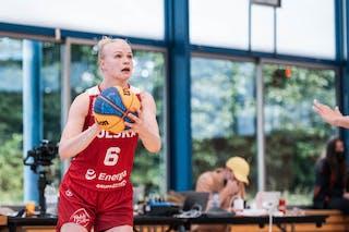 6 Marzena Marciniak (POL)