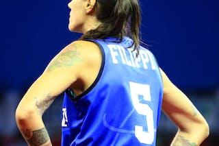 5 Marcella Filippi (ITA)