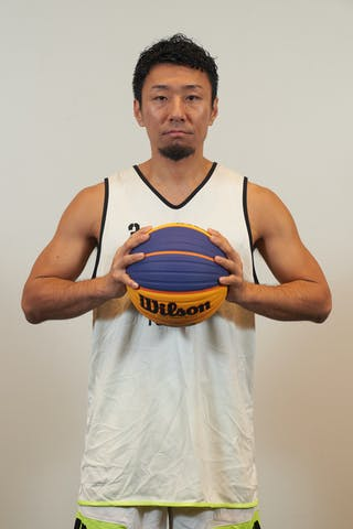 3 Keita Suzuki (JPN)