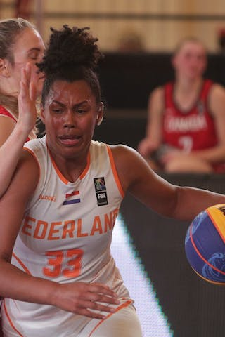 33 Janis Boonstra (NED)